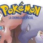 Pokemon-cronologia