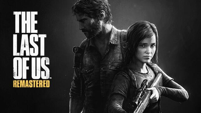 The Last of Us Remastered E3 2014
