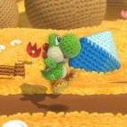 Yoshi Wooly World E3 2014 09