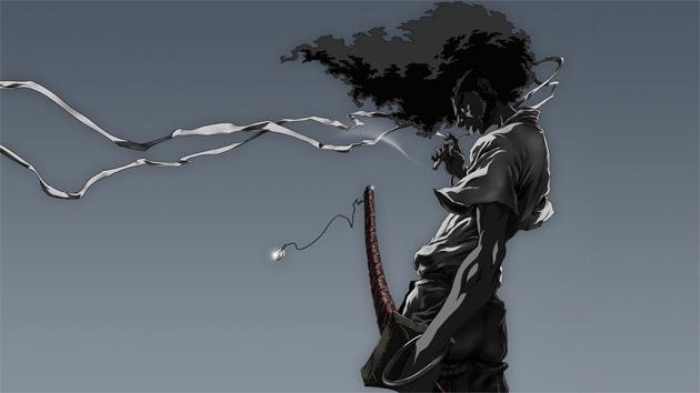 afro-samurai