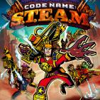 code name steam big