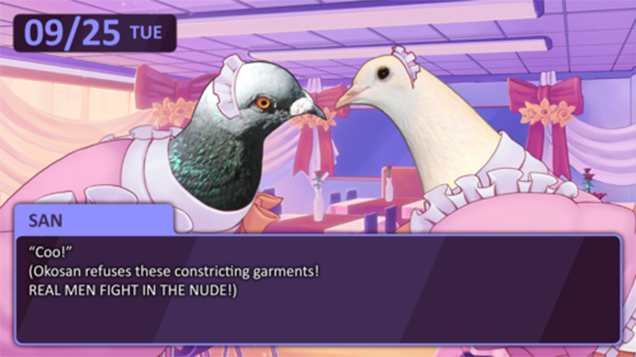 hatoful boyfriend ingles