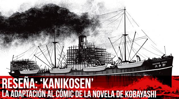kanikosen-reseña