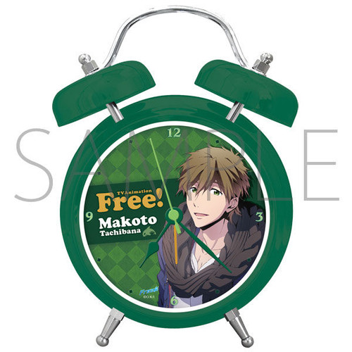 makoto free reloj