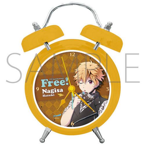 nagisa free reloj
