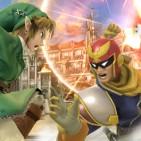 Captain Falcon Smash Bros 3DS Wii U 01
