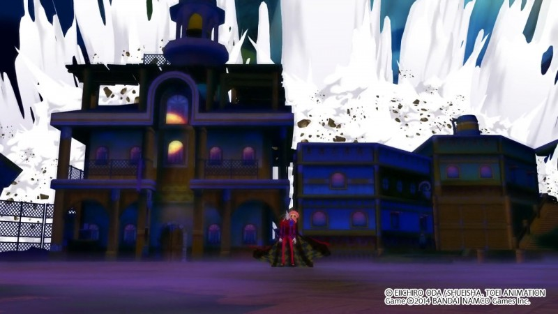 DLC Quest Red Stands Alone screenshot96_1404136169