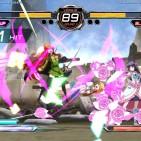 Dengeki Bunko Fighting Climax PS3 PS Vita 01