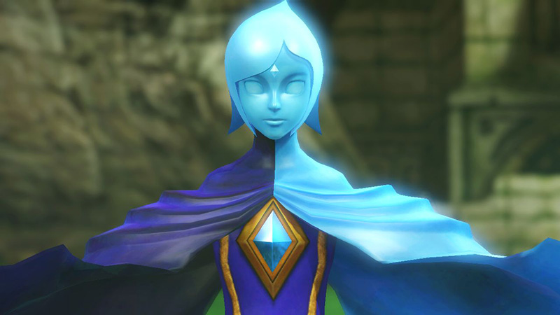 Fay Hyrule Warriors 08