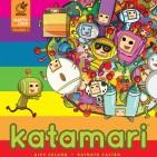 Katamari Udon Entertainment