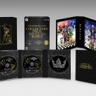 Kingdom Hearts Collectors Pack HD 1 5 2 5 ReMIX 03