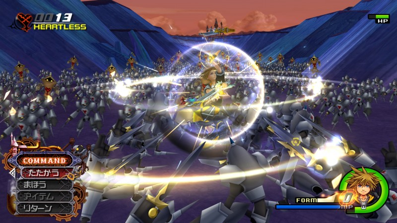 Kingdom Hearts HD 2 5 Remix julio 36 800x450 Kingdom Hearts HD 2.5 ReMIX incluirá un tema desbloqueable para PlayStation 3