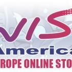 NISA EU Store logo