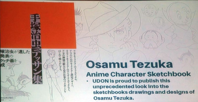 OsamU-Tezuka-Anime-Character-Sketchbook