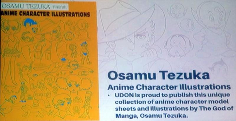 Osamu-Tezuka-Anime-Character-Illustrations-UDON