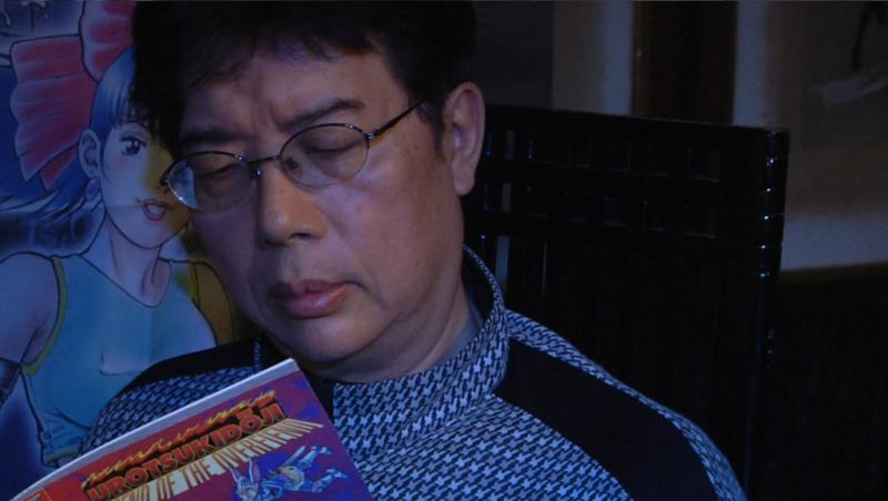 Toshio Maeda Spindarlings