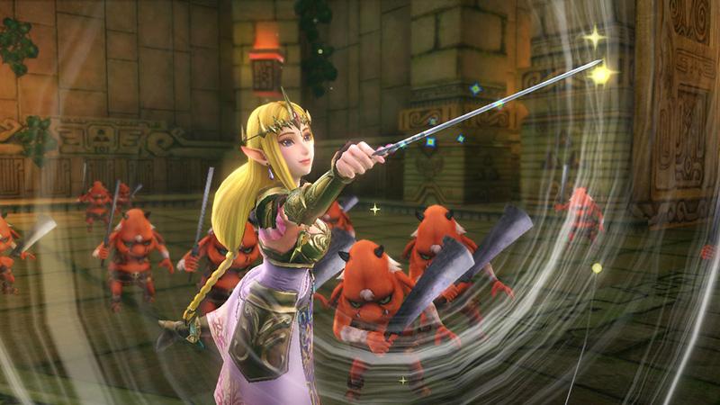 Zelda Hyrule Warriors 05