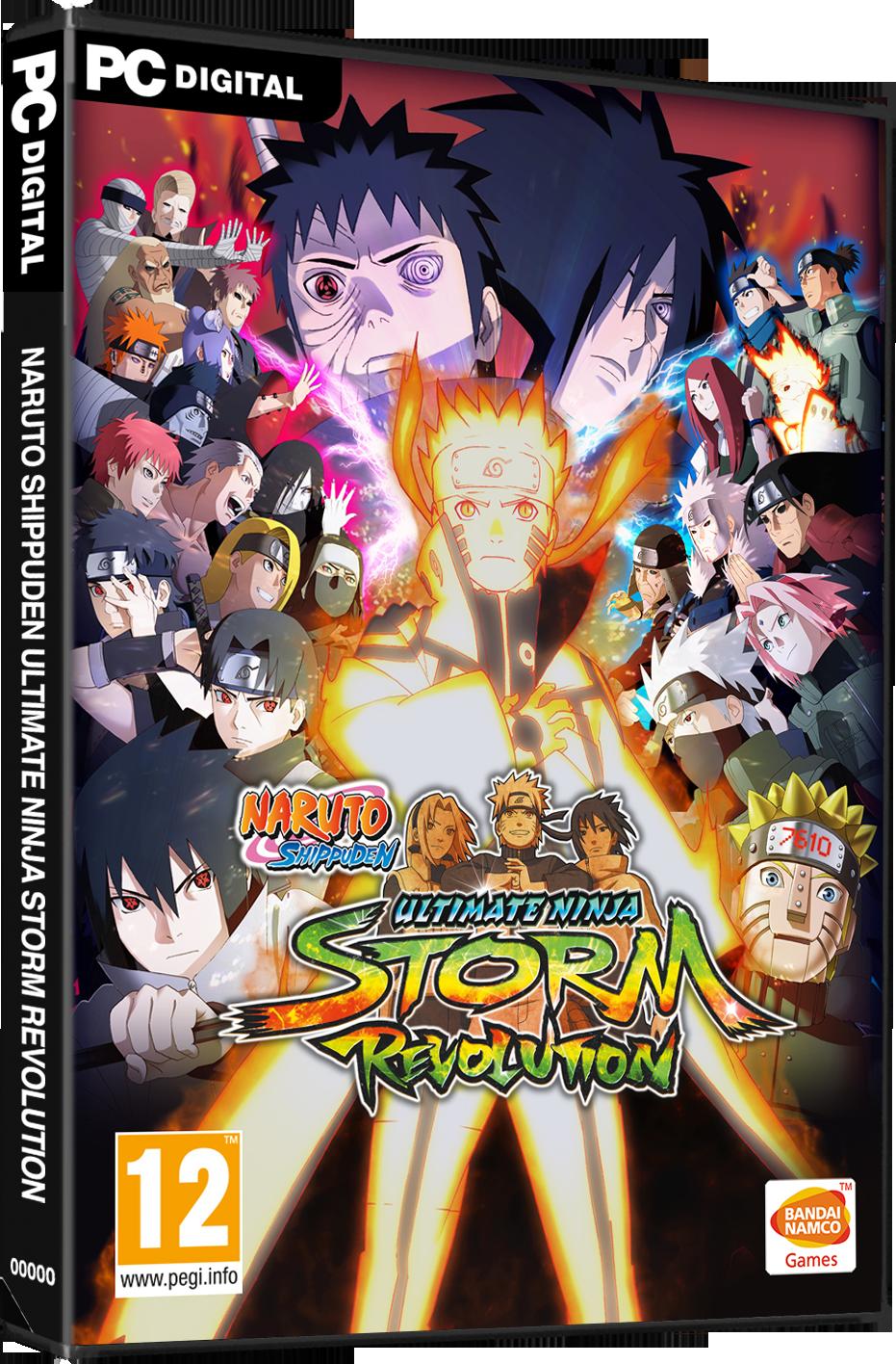Naruto shippuden ultimate ninja storm 4 hint для андроид скачать apk.