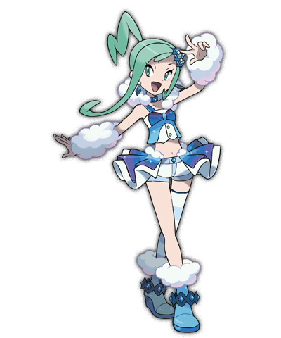 Ariana Pokemon Rubi Omega Zafiro Alfa 01