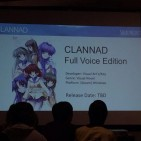 Clannad Full Voice Edition Steam
