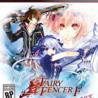 Fairy Fencer F cover USA