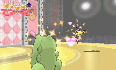 Gran concurso pokemon 19
