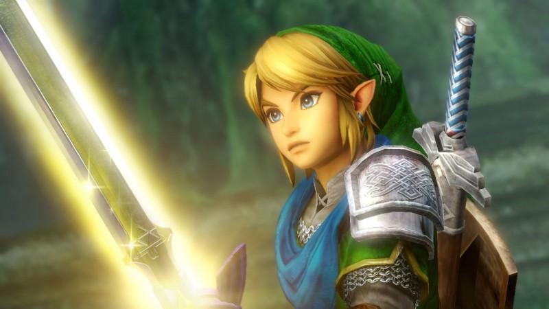 Link Hyrule Warriors 24