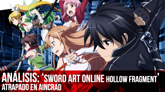 analisis-sword-art-online-hollow-fragment
