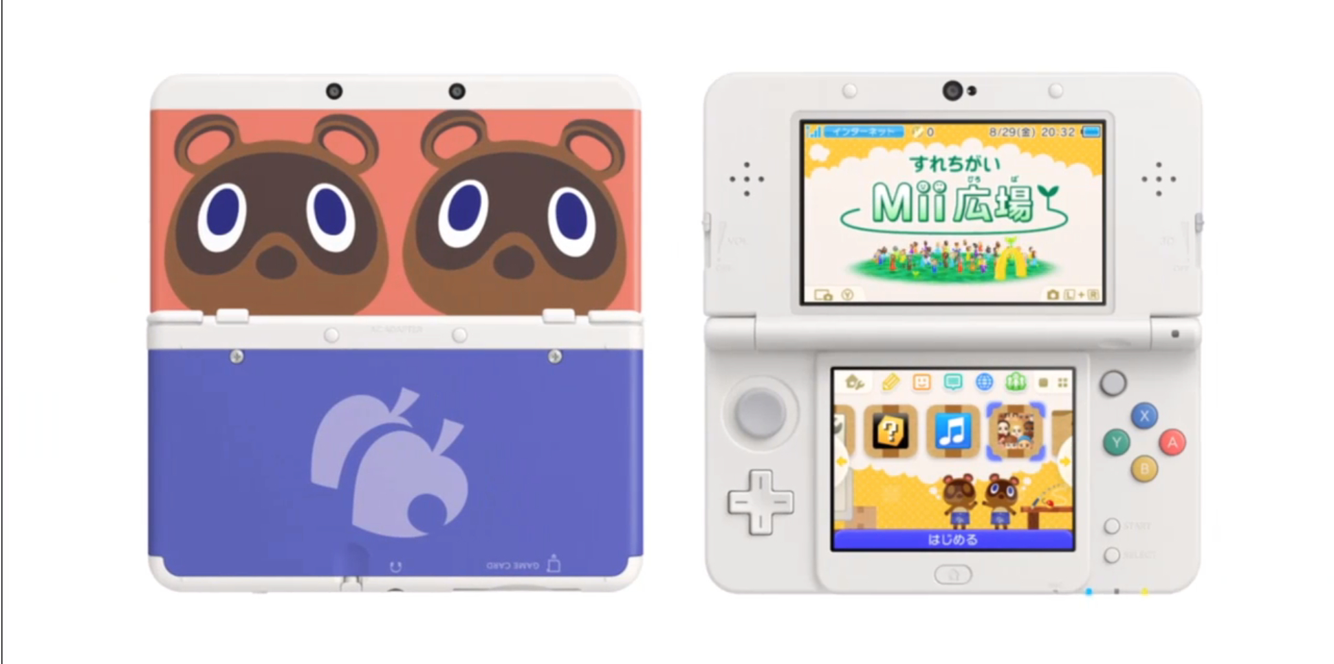 new 3ds carcasas 7