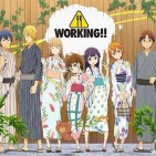 working anime