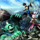 Dragon Quest Heroes 01