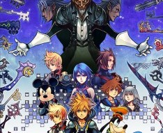 'Kingdom Hearts HD 2.5 ReMIX' en dos nuevos tráilers
