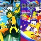 Kingdom Hearts novelas