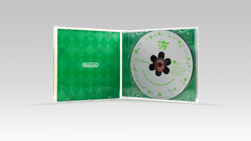 Kirby Triple Deluxe banda sonora 02
