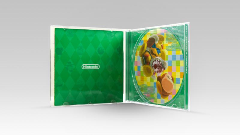 Kirby Triple Deluxe banda sonora 03