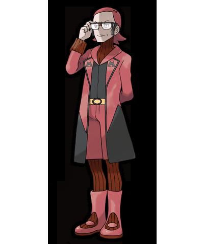Magno Pokemon Rubi Omega Zafiro Alfa 00