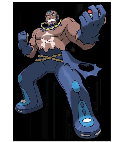 Matias Pokemon Rubi Omega Zafiro Alfa 00