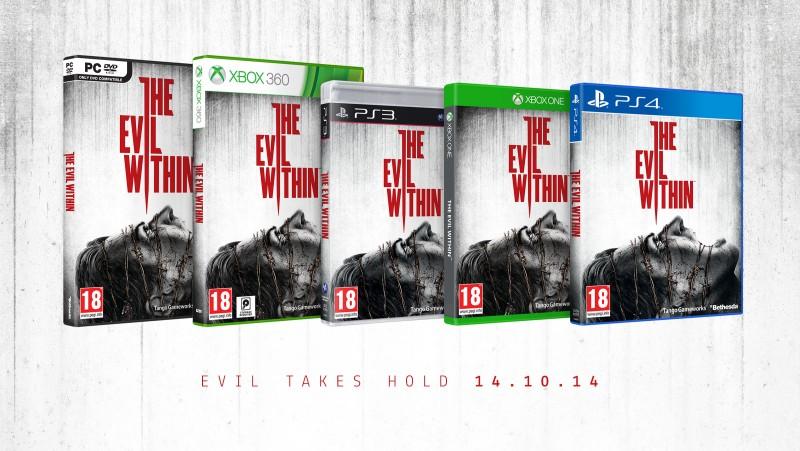 The Evil Within fecha