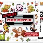 Ultimate NES Remix 3DS PAL