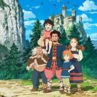 ronia goro miyazaki