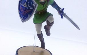 'Hyrule Warriors' será compatible con la Amiibo de Link
