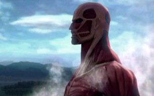 'Ataque a los Titanes' para 3DS se asoma en Europa