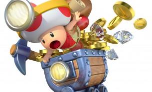 Captain Toad Treasure Tracker 01
