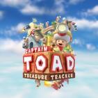 Captain Toad Treasure Tracker 02