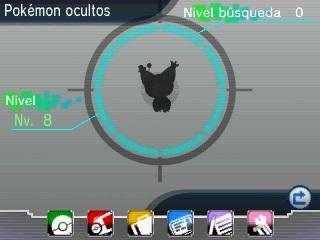 Dexnav Pokemon Rubi Omega Zafiro Alfa 02