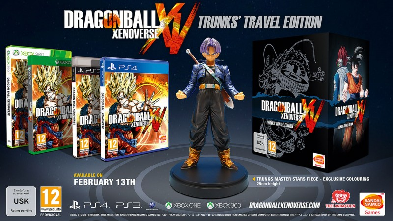 Dragon-Ball-Xenoverse-Coleccionista