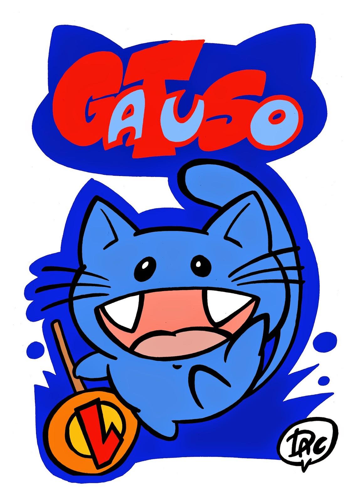 Gatuso 1 DAC