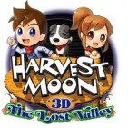 Harvest Moon The Lost Valley avatar