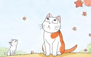 Reseña: 'La abuela y su gato gordo'