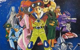 El JRPG 'Lagrange Point' (Famicom), traducido al inglés tras 14 años de proyecto